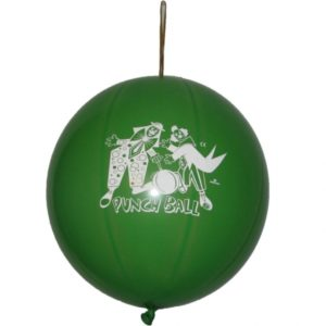 palloncini-punch-ball