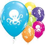 palloncini marini