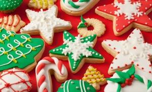 biscotti di natale fantasia