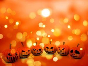 Festa di Halloween: maschere da scaricare gratis