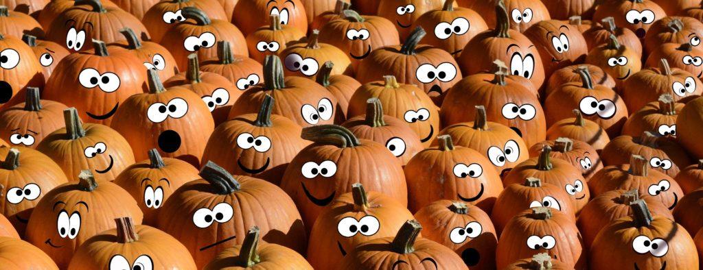 Halloween giochi per bambini