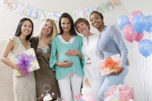 Come fare decorazioni per baby shower