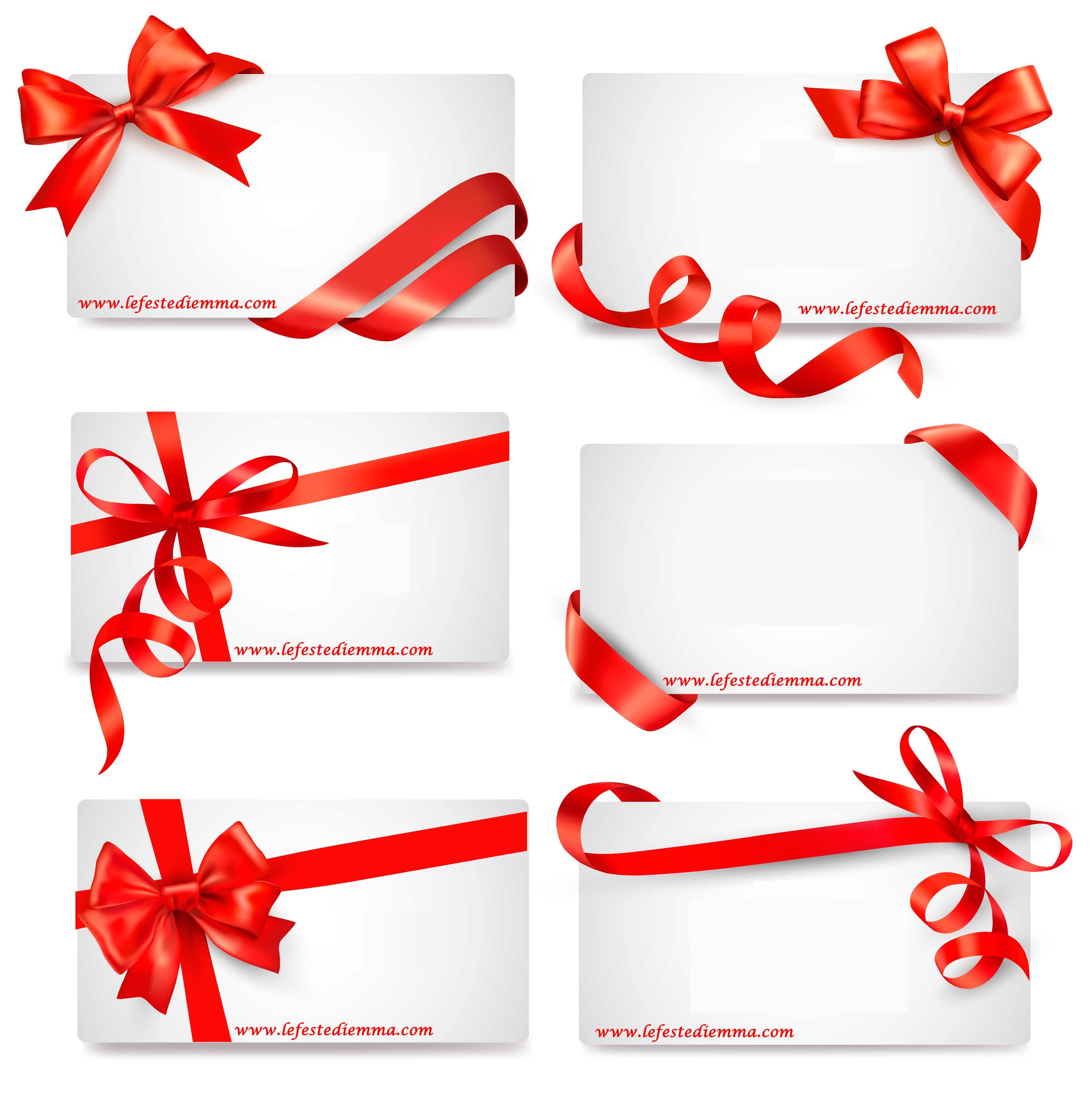 Idee Per Feste Di Natale Biglietti Di Auguri Natalizi Feste Di Natale