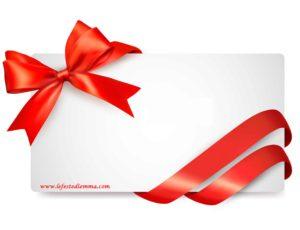 copertina Idee per feste di Natale: biglietti di auguri natalizi