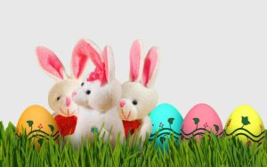 copertina Biglietti di auguri per Pasqua da stampare gratis