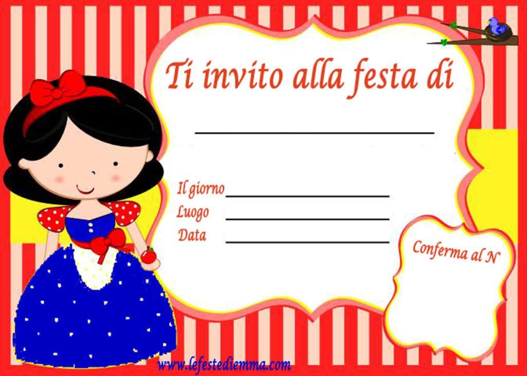 Inviti-per-feste-di-compleanno-da-scaricare-gratis-di-Biancaneve