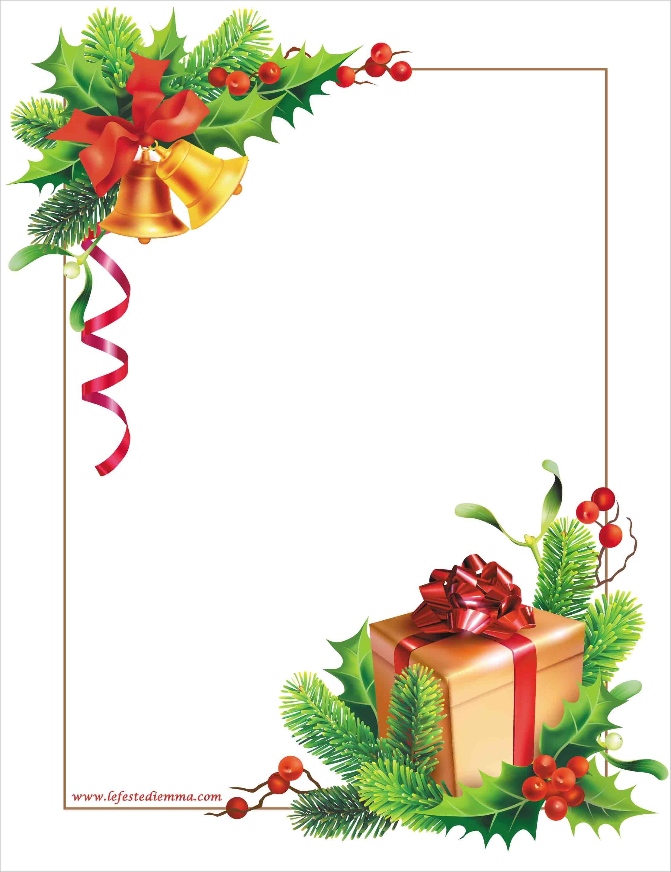 Letterine di Natale, per i ritardatari