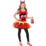 costume da moshi monster